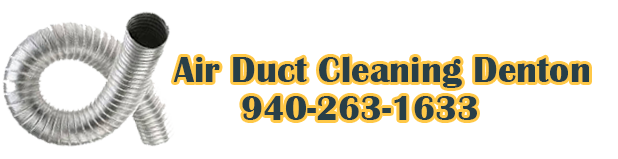 Air Duct Cleaning Denton TX