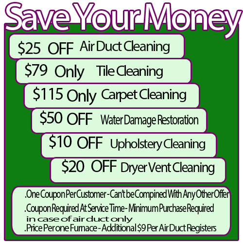 Save Money With Our Coupons